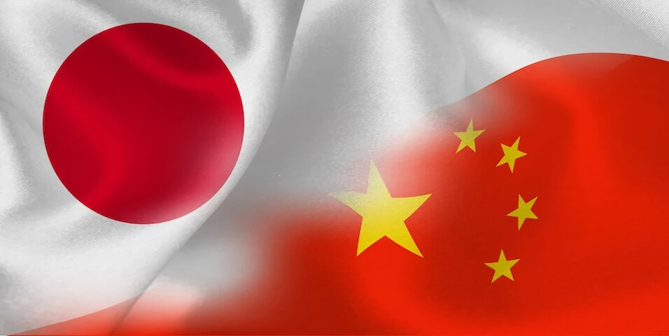 Is Japan Too Unhappy With China?