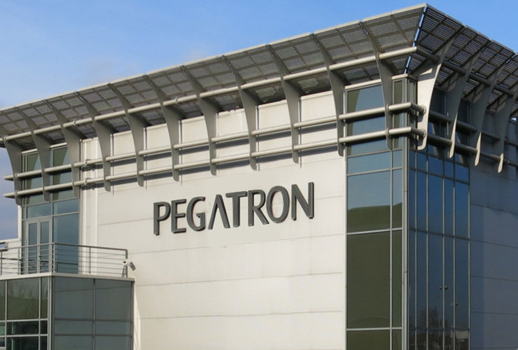 iPhone Maker 'Pegatron' Eyes Production Units Across India
