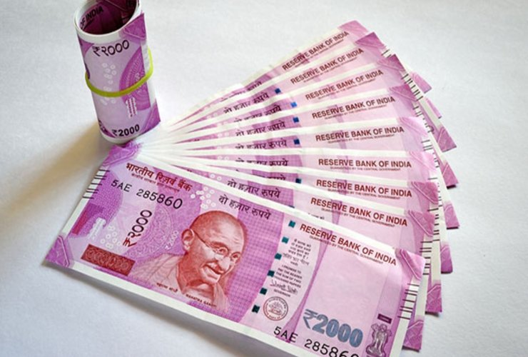 Rs.2000 note to become obsolete soon?
