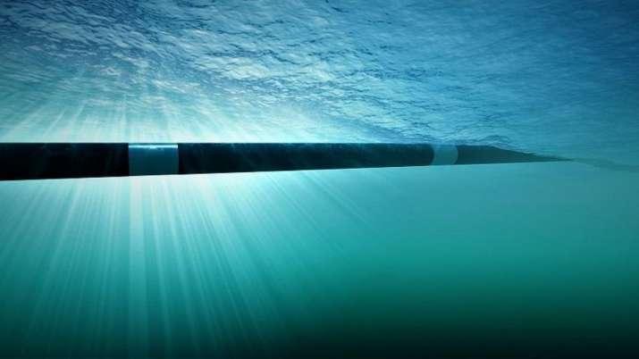 Andaman Optical Fiber