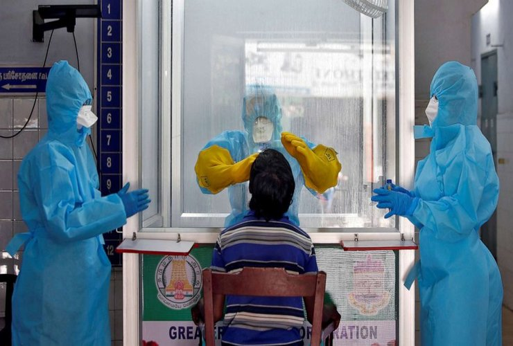 How India Became Pandemic Ground Zero?