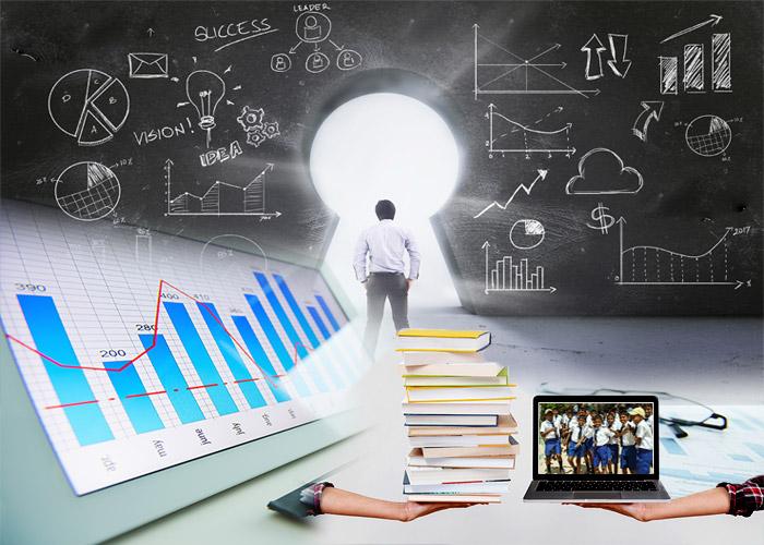 Educational Statistics in India