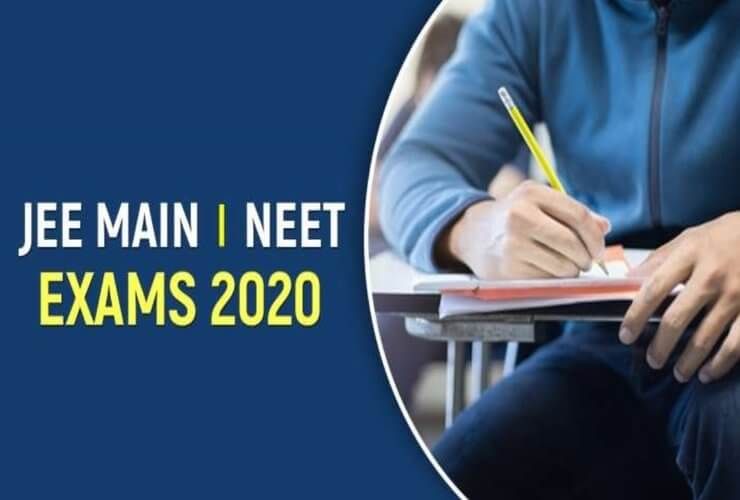 150 academicians write to PM on JEE-Mains and NEET exams delay