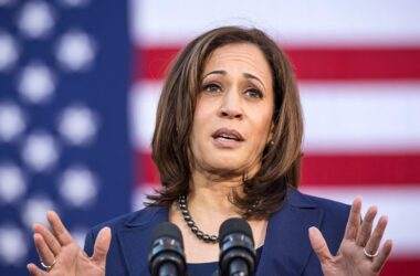 Kamala Harris an Indian-American Senator