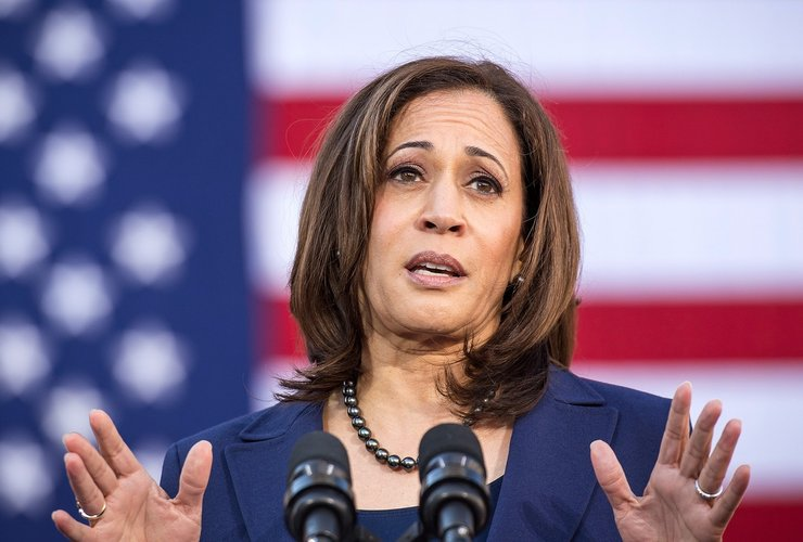 Kamala Harris, an Indian-American Senator, to run 2020 elections with Joe Biden