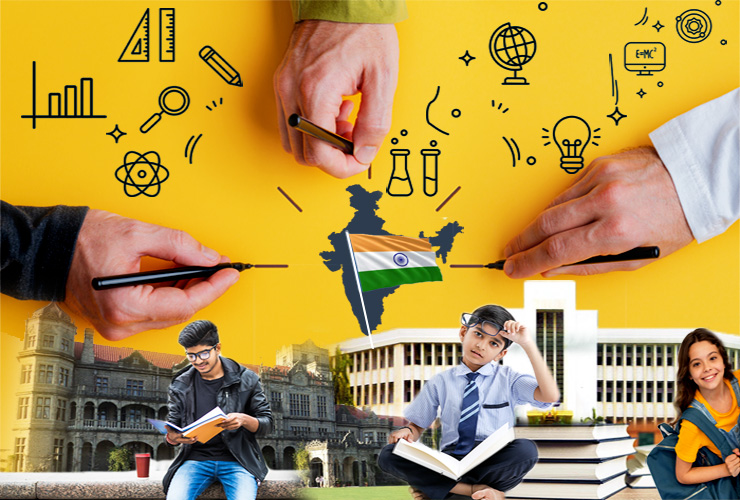 National Education Policy (NEP) 2020: Overview, Reforms, Objectives!