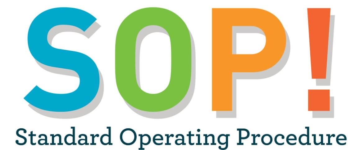 Standard Operating Procedure (SOP)