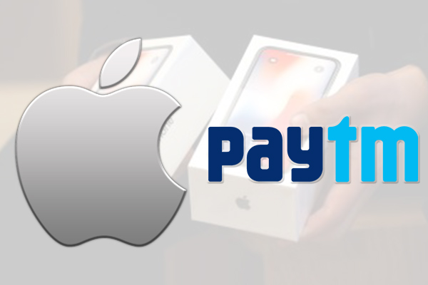 Apple Store Paytm App