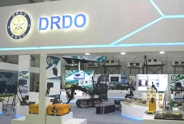 DRDO devising its warfare strategy for futuristic laser-based weapons
