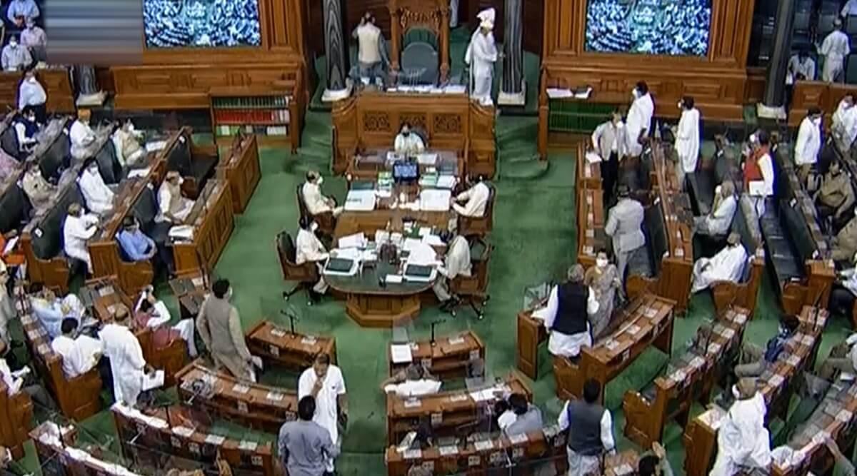 Second Bill – Farming Bills in Rajya Sabha