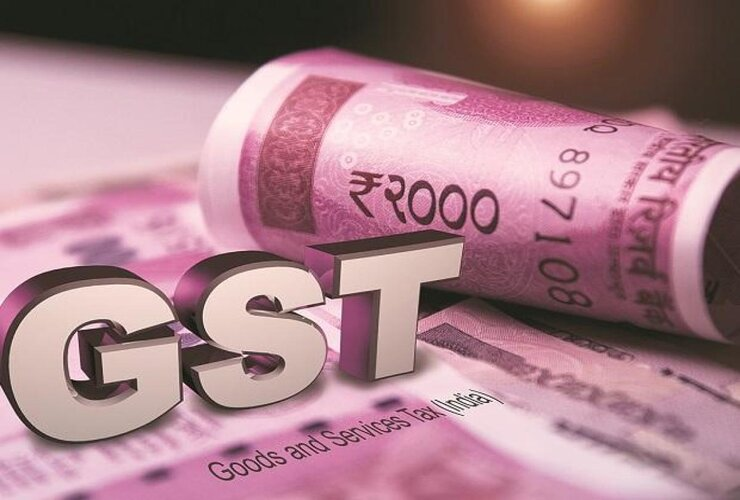 Indian Govt. Cracks Down On 115 Fake Firms Over GST Fraud!