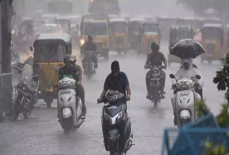 Hyderabad Rain Forecast: Heavy Downpour For Next Few Days!