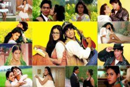 Shah Rukh Khan and Kajol's Dilwale Dulhania Le Jayenge