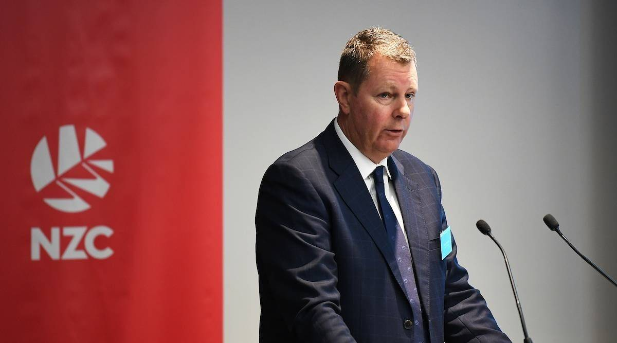 Greg John Barclay becomes the new Chairman of the International Cricket Council (ICC)