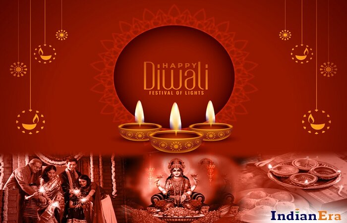Diwali 2020: India Celebrates Festival of Lights!