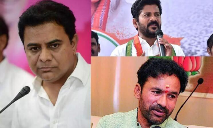 GHMC Elections Hyderabad