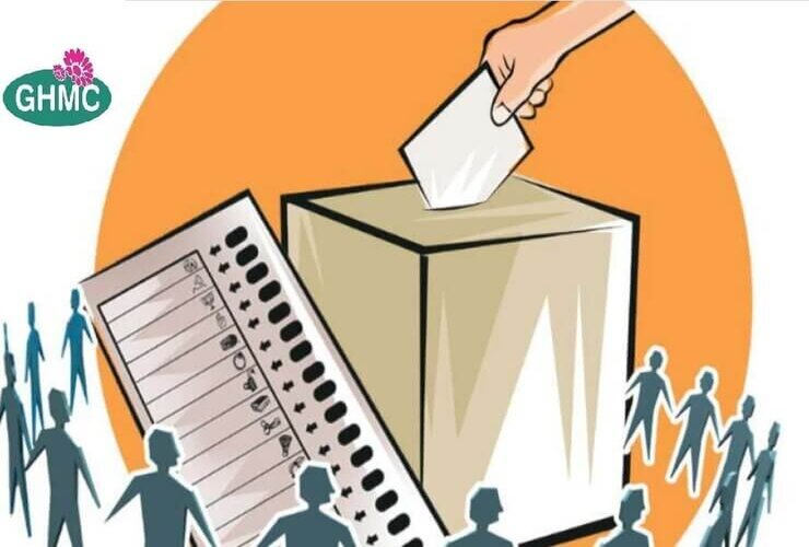 GHMC Elections 2020: Over 74 Lakh Voters to Exercise their Franchise Tomorrow