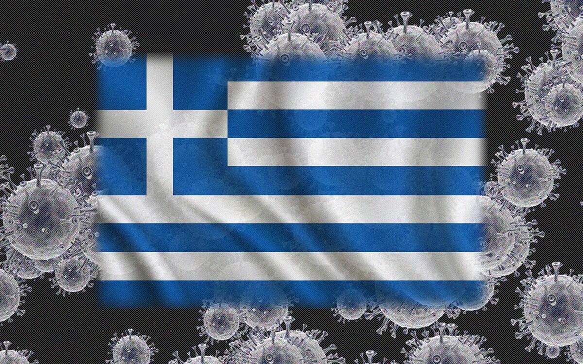 Greece COVID-19