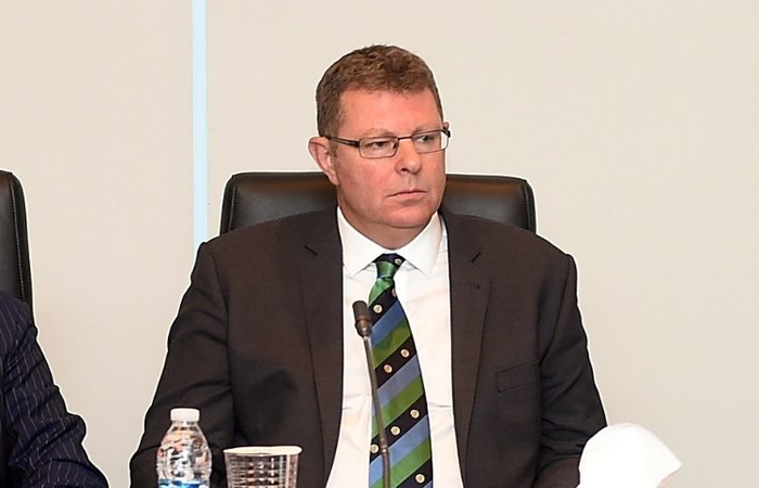 India Is A Massively Important Part of World Cricket: ICC New Chairman John Barclay