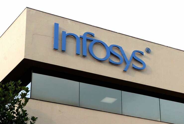 Infosys to Bag USD 1.3 Billion Deal from Daimler!