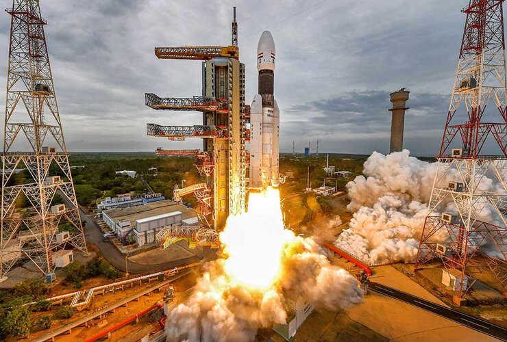 PSLV-C49 Mission: Countdown Starts for Launch of Earth Observation Satellite EOS-1