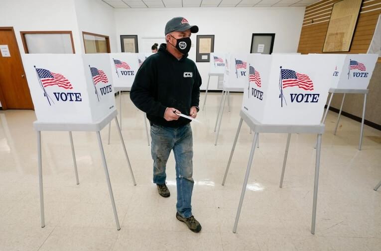 USA Vote