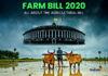 India Farm Bill 2020