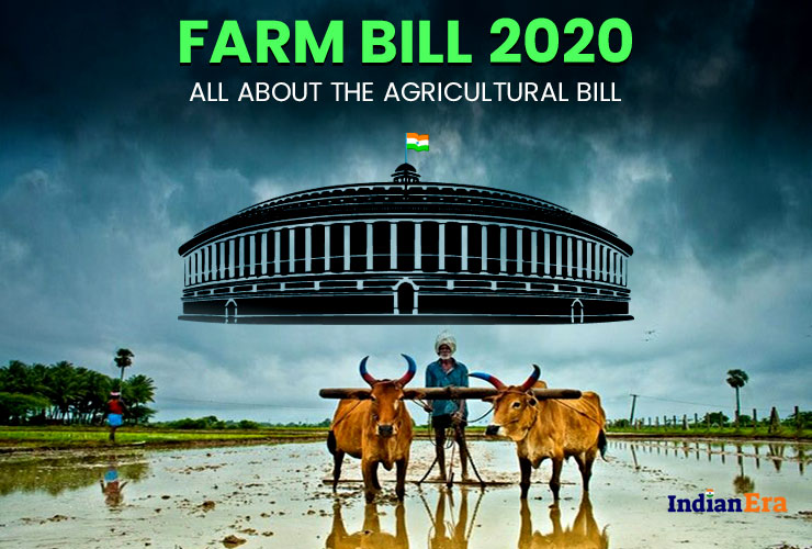Farm Bill 2020 – What Is It and Why Farmers are Protesting?