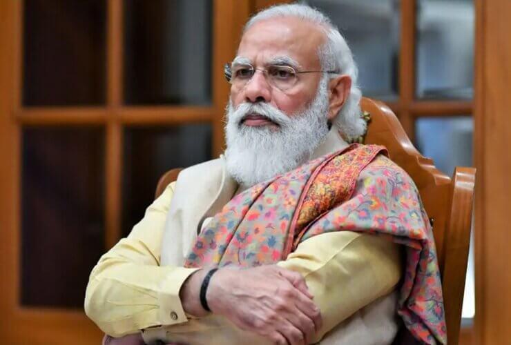 India to Get Coronavirus Vaccine in Few Weeks: PM Modi