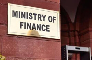 Union Finance Ministry