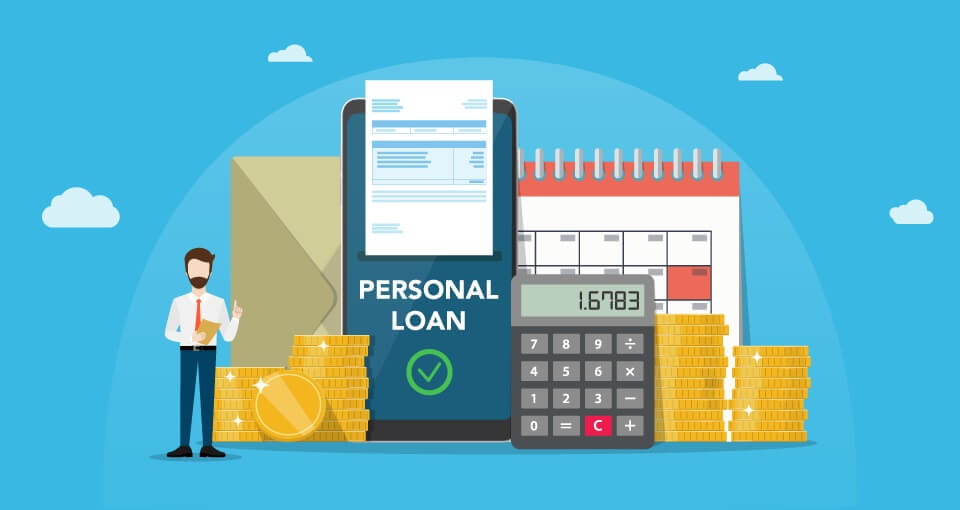 Applying for a Personal Loan