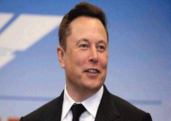 Elon Musk Becomes World's Richest Person
