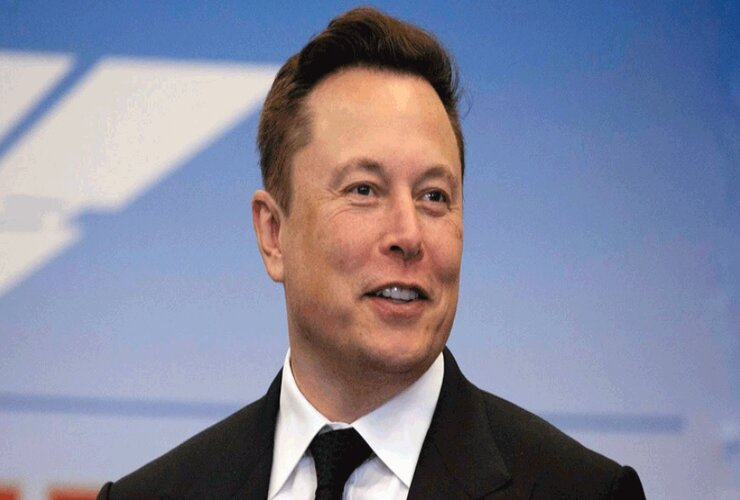 Elon Musk Becomes World's Richest Person, Pushes Amazon's Jeff Bezos to Second!