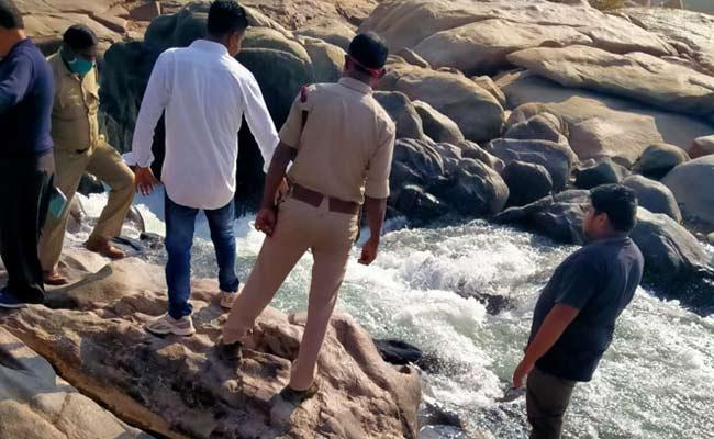 Fire Department Searching Nirupama Prajapati