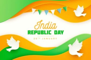 India 72nd Republic Day