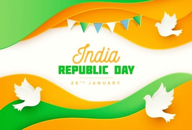 Republic Day 2021: India Celebrating 72nd Republic Day with Patriotic Fervor!