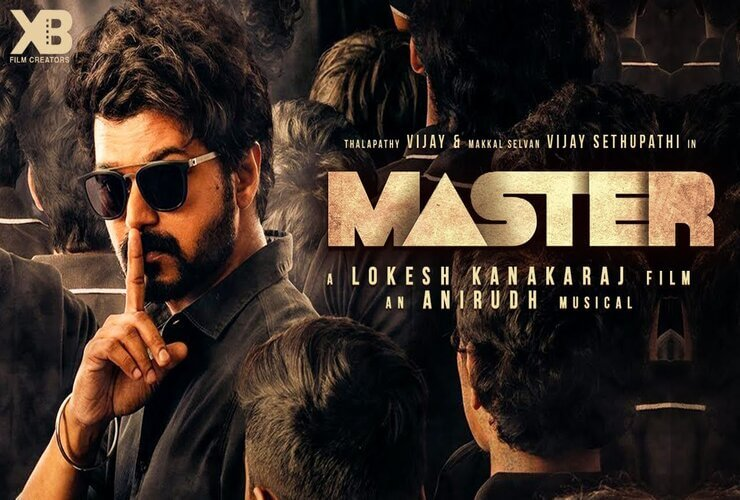 Vijay's Much-Awaited 'Master' Leaked Online, Two Days Ahead of Release!