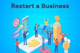 Restart your Business