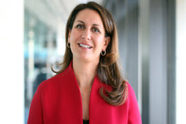 Sheila Patel, the Chairman of Goldman Sachs Asset Management (GSAM)