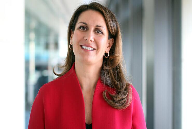 Sheila Patel, Chairman of USD 1.8 Trillion Goldman Sachs' Division, to Retire!