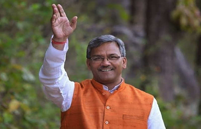 """""""America Enslaved India for 200Yrs…"""": Uttarakhand CM Gets into Another Controversy!"""