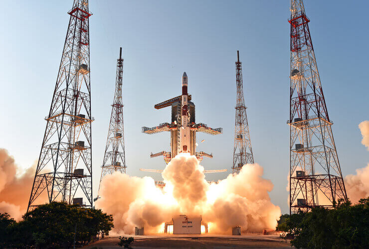 ISRO Targets 14 Missions for Launch in 2021!