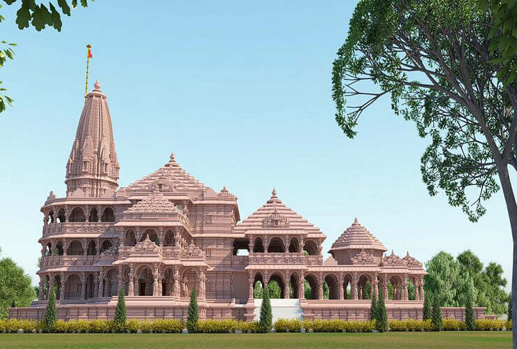 Ram Mandir Fundraising Collects a Whopping ₹ 2,100 Crore!