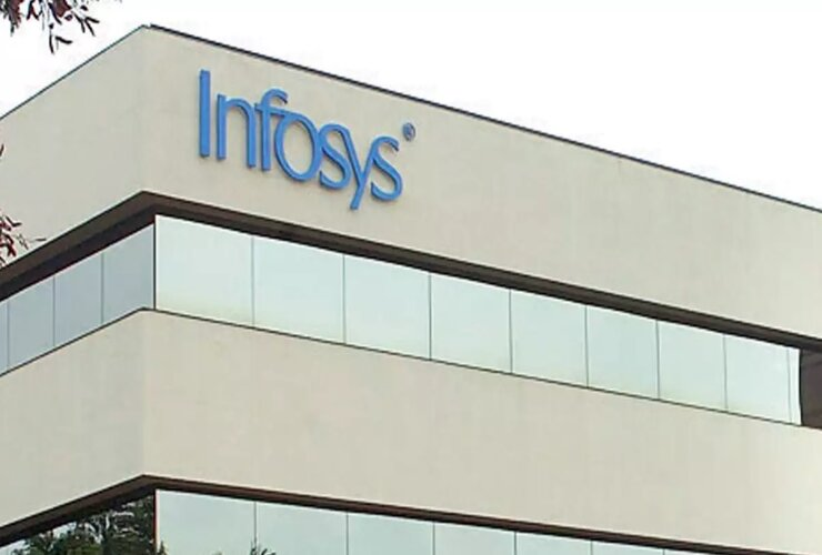 Infosys to hire 26,000 people from India and overseas in FY22