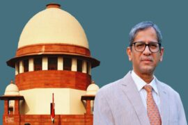 Chief Justice Of India NV Ramana