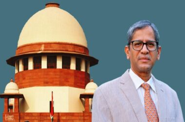 Chief Justice Of India NV Ramana