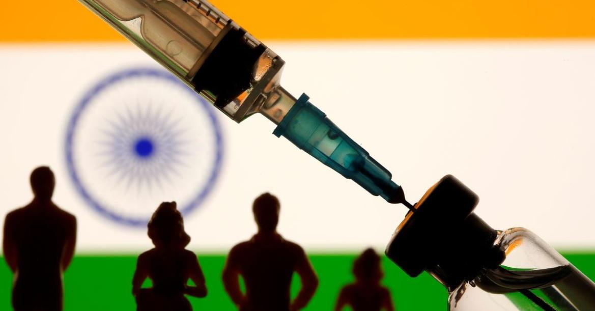 India Covid Vaccine