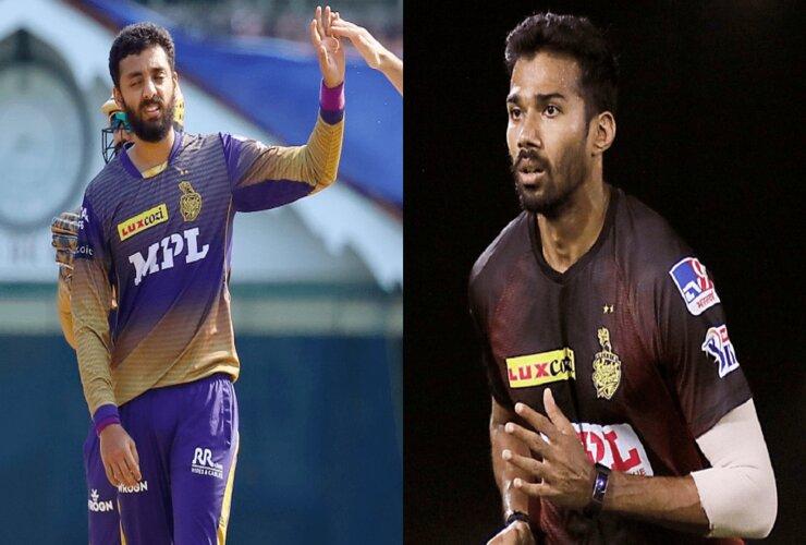 IPL 2021: KKR Vs RCB Match Postponed After 2 KKR Players Test Positive!
